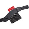 Red Cycling Products Scrub Brush Svart